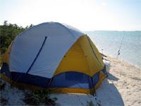 Camping Südfrankreich