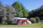 Campingplätze in den Pyrenäen