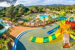 Ferienparks und Campingplätze an der Côte d'Azur