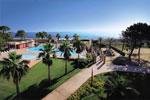 Ferienparks auf Korsika