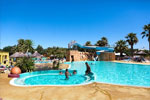 Ferienparks in Languedoc-Roussillon