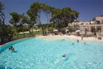 Ferienparks in der Provence