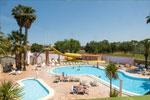 Ferienparks und Campingplätze in Südfrankreich