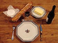 Essen wie in Südfrankreich