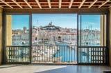 Ferienhaus in Marseille