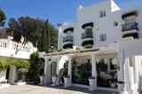Hotel in Cavalaire sur Mer
