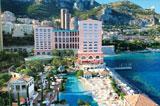 Hotel an der Côte d'Azur
