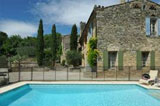 Hotel in Languedoc-Roussillon