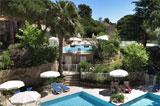 Hotel in Sainte Maxime