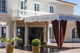Hotel in Saint Tropez