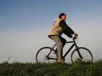 Radfahren Frankreich