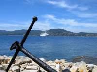 St. Tropez Meer